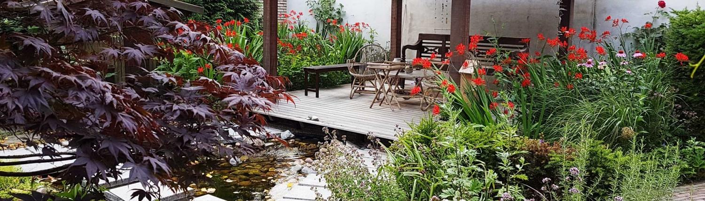 Japanse tuinen